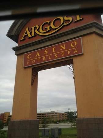Argosy Casino Hotel & Spa Kansas City Foto