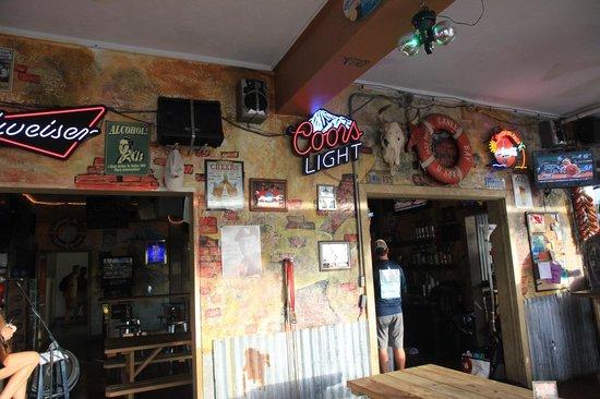 Barefoot Cowboy Lounge
