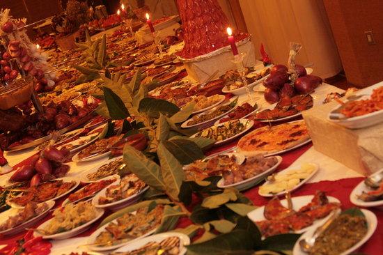 La Bussola - Gastronomic Tours
