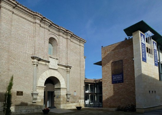 Fundacion Museo de las Ferias