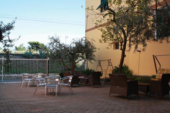 Hotel Villa Elle