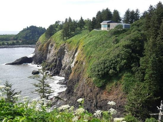 Cape Disappointment State Park-bild