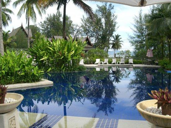 Palm Galleria Resort: Pool