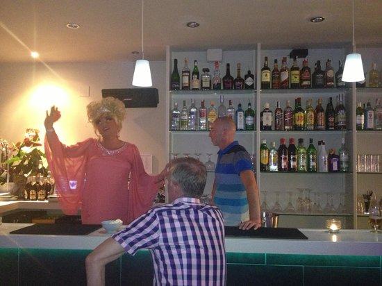 Trinity Bar, Sitges