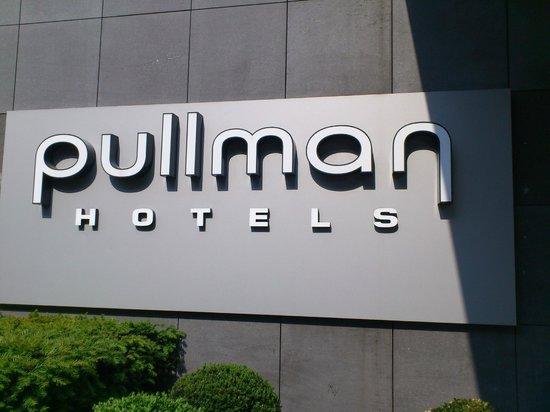 Pullman Eindhoven Cocagne: Pullman Hotel Eindhoven