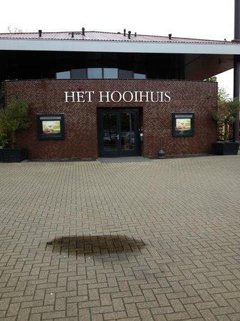 Het Hooihuis