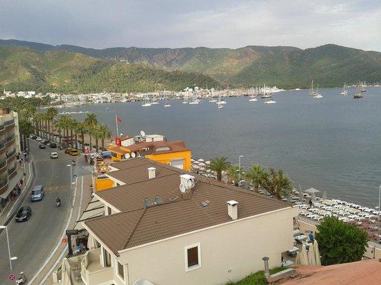 Photo of Hotel Selen Marmaris