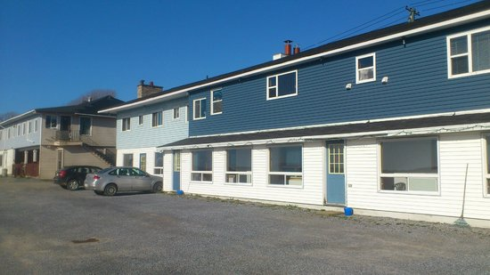 Hillcrest Motel: Snapshot