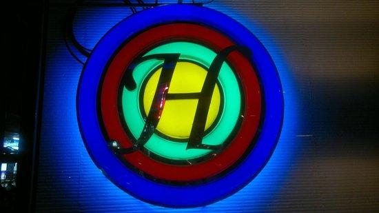 Heaven@4: Hotel logo