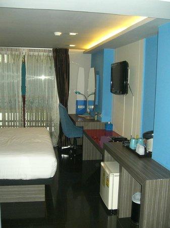 Heaven@4: Nice room