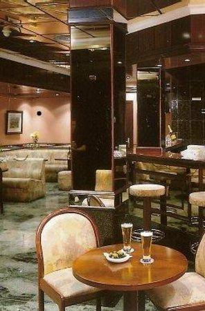 Eureka Hotel Les Escaldes: Lobby