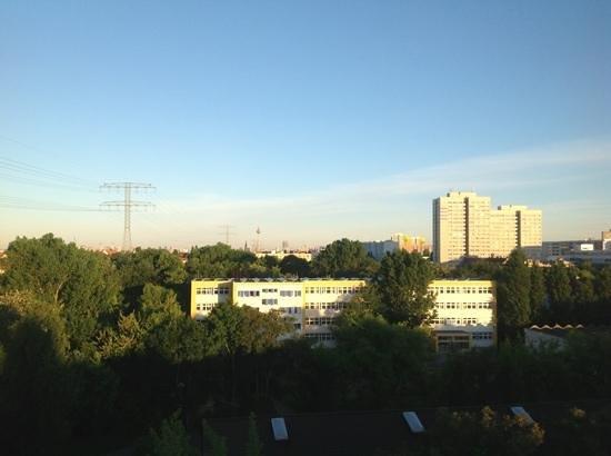 TRYP by Wyndham Berlin City East : Add a caption