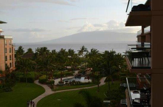 Honua Kai Resort & Spa: view