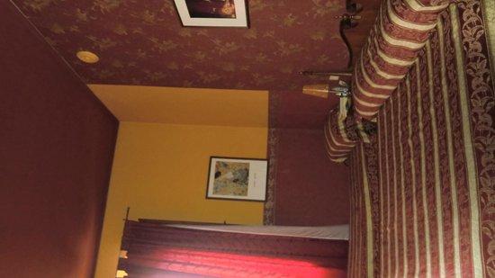 Hotel Europa: camera doppia