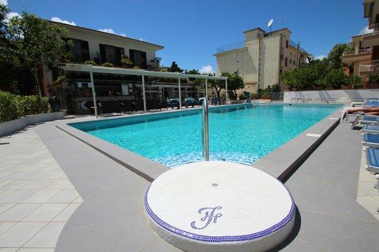 ホテル フロリダ