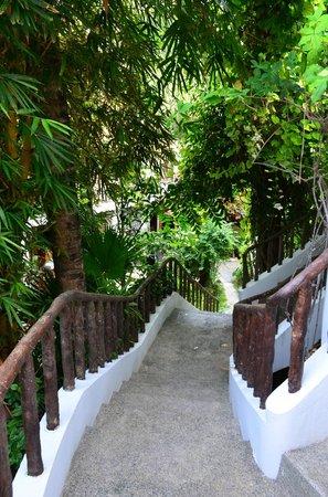 Mango-Ray Resort : красивый отельчик, эко