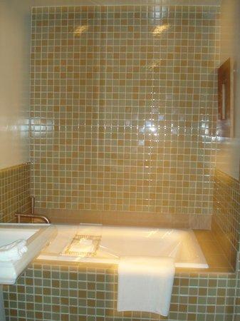 Hotel Adagio, Autograph Collection: Penthouse Bathroom
