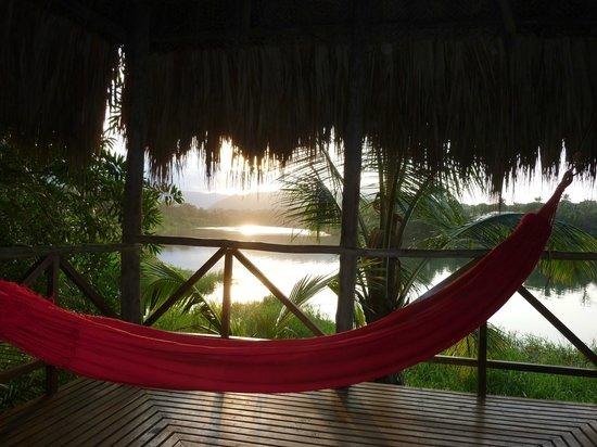 Finca Barlovento Cabana & Maloka: another relaxing place