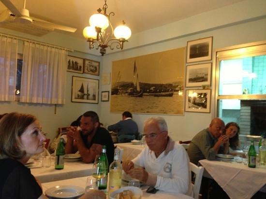 Faro da guerriero porto san giorgio ristorante recensioni numero di telefono foto - Aran cucine porto san giorgio ...