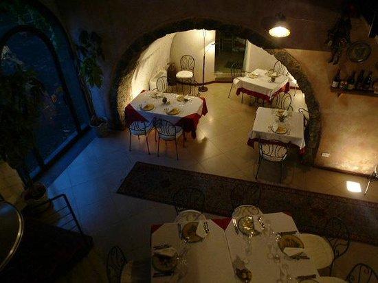 Salle Manger Photo De Etna Hotel Giarre Tripadvisor