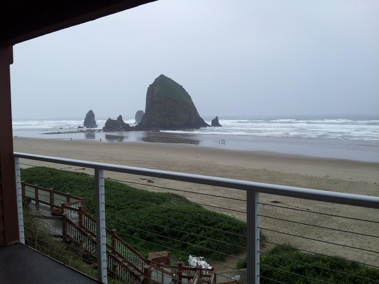 Hallmark Resort Cannon Beach: beautiful