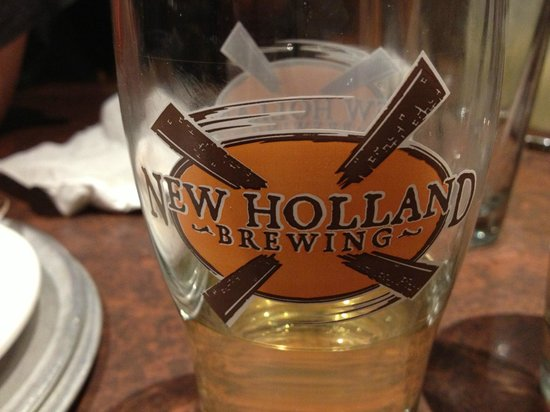 New Holland Brewing Company : Microbrews, Get Some