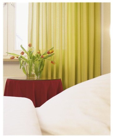 Hotel Westend: Guest room