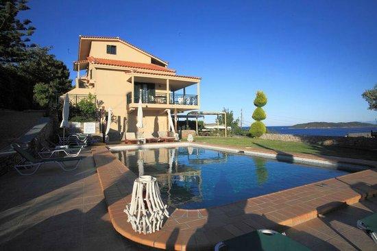 Anastasia Villa Junior Updated 2019 Prices Apartment Reviews And Photos Achladias Greece Tripadvisor