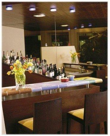 Hotel Westend: Bar Gross