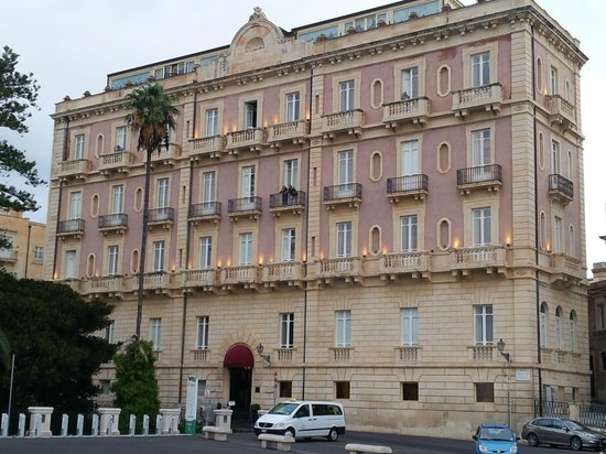 Hotel Siracusa Roma Recensioni