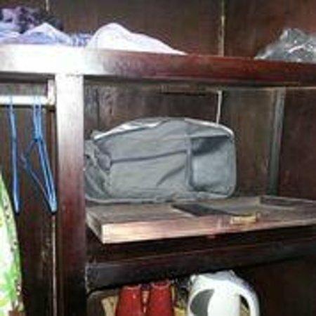 """Circa 51: room """"safe box"""""""