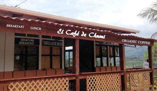 El Cafe de Chumi