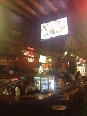 Pat Foley's Bar & Restaurant