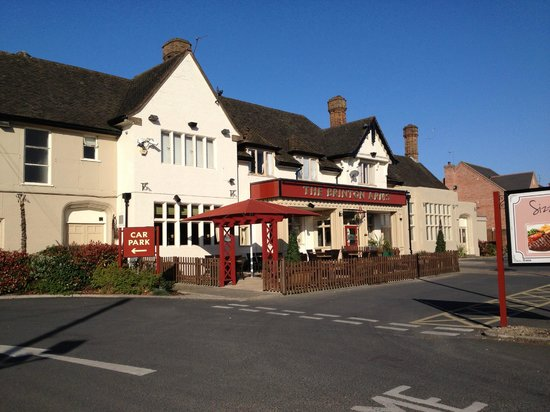 Hotels Near Stourport On Severn