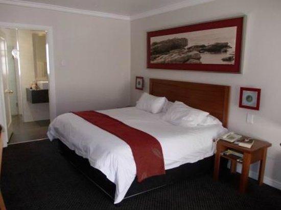 伯奇伍德酒店照片