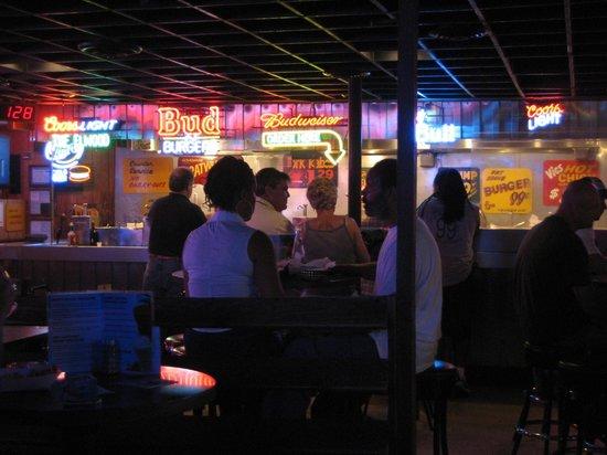 Fast Food In Nashville Il