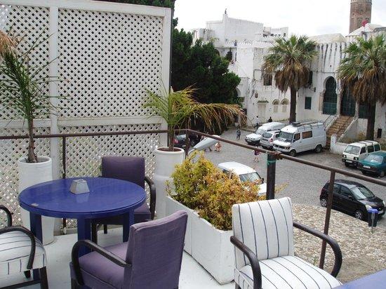 de nuit - Picture of Salon Bleu, Tangier - TripAdvisor