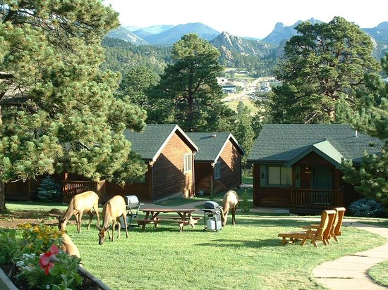 Photo of Mountain Shadows Estes Park