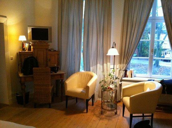 Hotel Hochzeitshaus: Wunderschöne Zimmer
