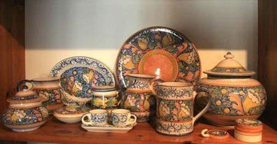 La Ceramica di Angela Pianigiani : getlstd_property_photo