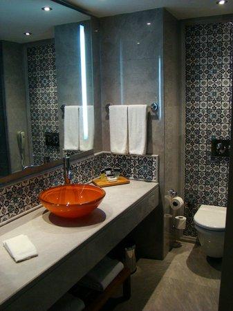 Paloma Pasha Resort : Salle de bain