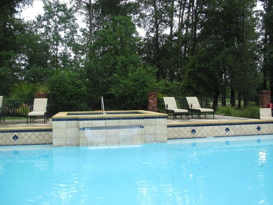 THE VILLAS AT CARTER PLANTATION $122 ($̶1̶4̶8̶) - Prices & Hotel ...