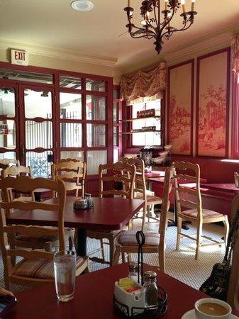 Cafe Conti