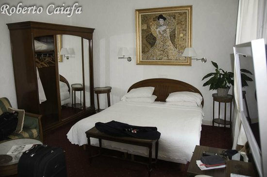 Hotel Le Vendome Villa Claudia: quarto 21