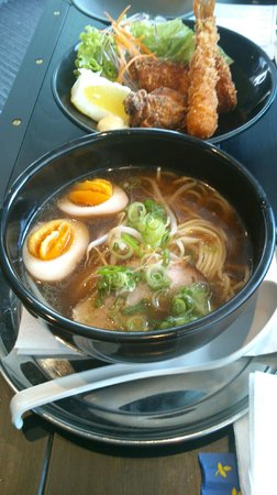 Naniwa: Sapporo menu 2/2