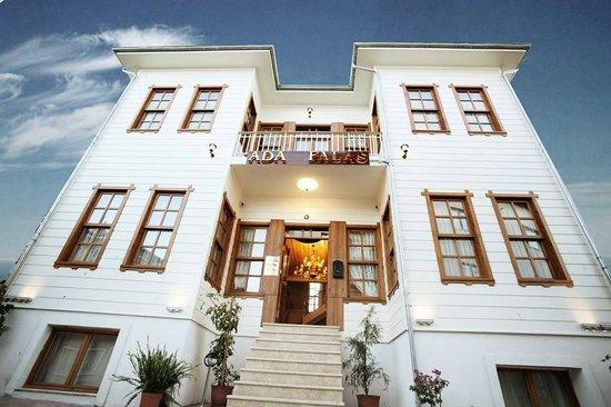 Ada Palas Büyükada Butik Otel