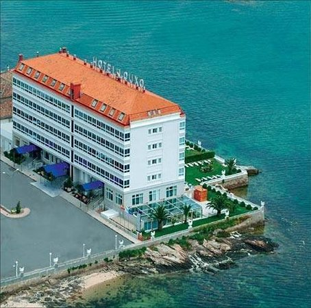 Photo of Talaso Hotel Louxo La Toja Isla de la Toja