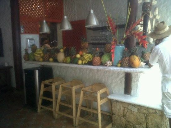 La Ardilena: area ade tragos, bar