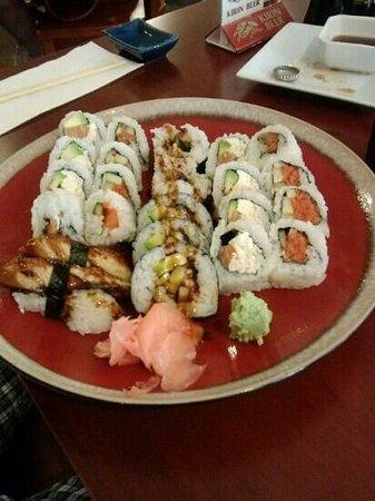 Sushi Yokozuna