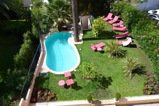 Sun Riviera Hotel Photo